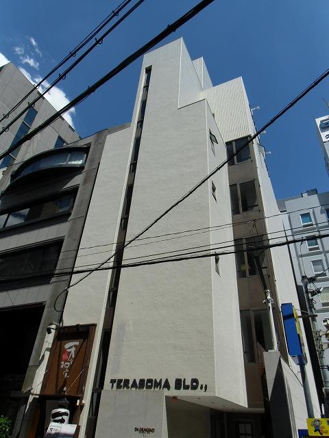 TERASOMAビル