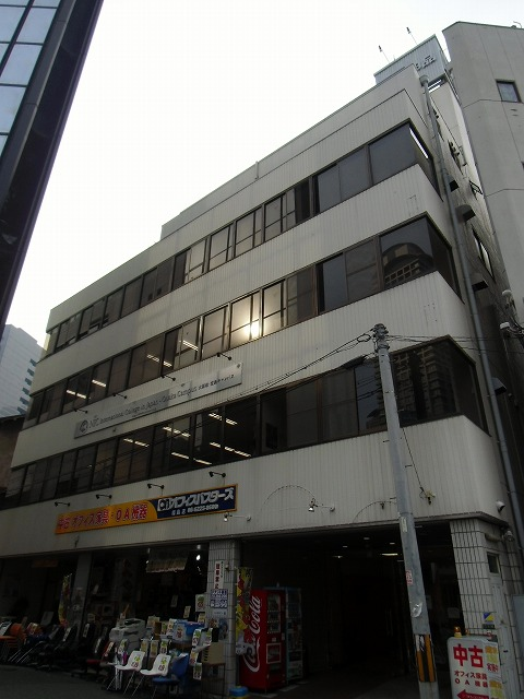 AXIS堂島ビル