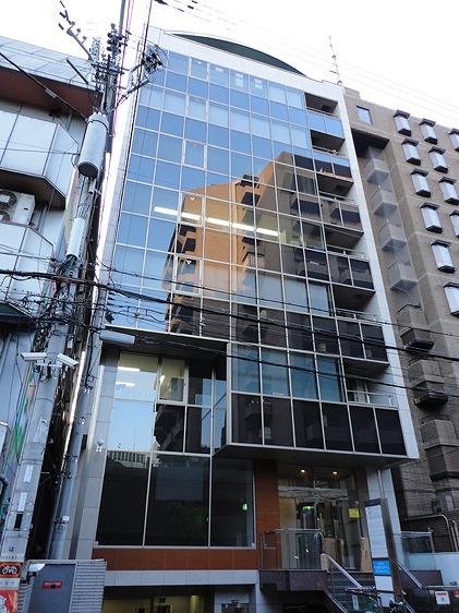 レバンガ心斎橋BLD