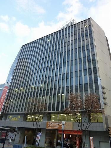 桜橋東洋ビル