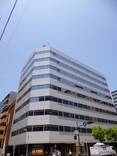 大阪産業ビル