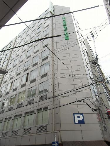 四ツ橋日生ビル別館