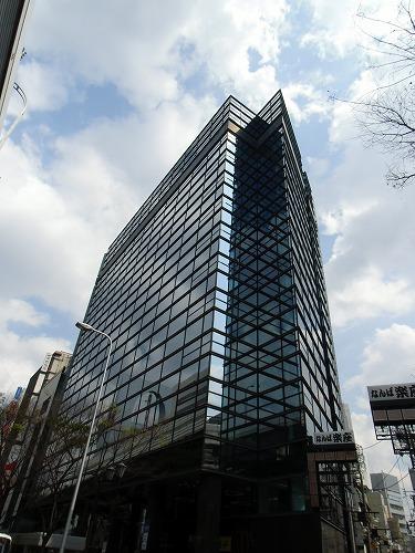 難波阪神ビル