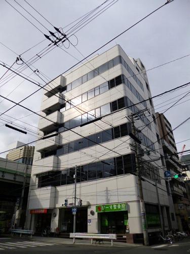 キタイ大阪ビル